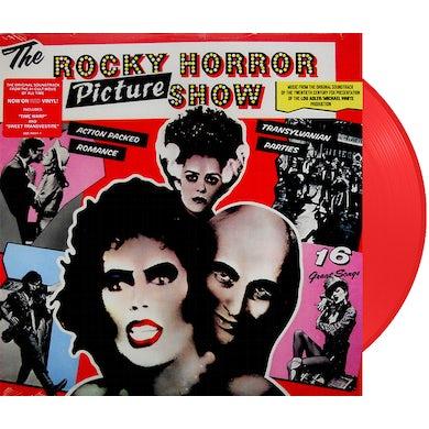 VNYL RCRDSTR Rocky Horror Picture Show (Red Vinyl)