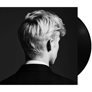 Troye Sivan Bloom (Black Vinyl)