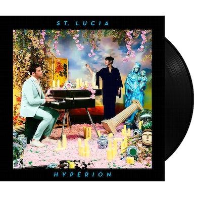 St. Lucia Hyperion (Black Vinyl)