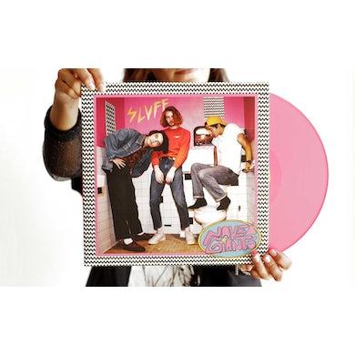 Naked Giants SLUFF (Pink Vinyl)