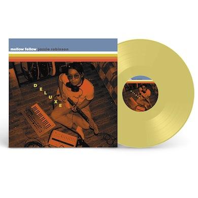 Mellow Fellow Jazzie Robinson Deluxe - Vinyl