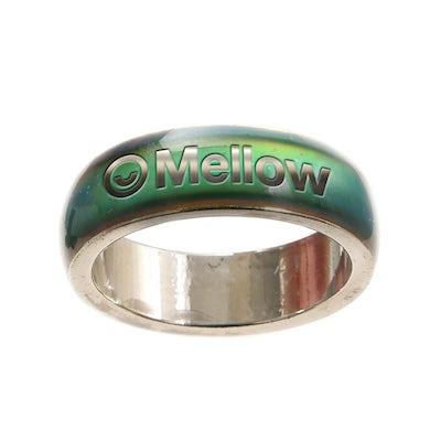 Mellow Fellow Mood Ring