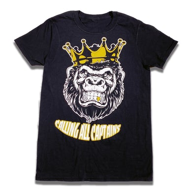 King Kong T Shirt