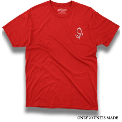 Hammer Tee (Red)