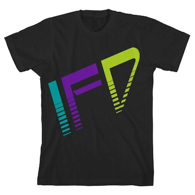 I Fight Dragons Slices T-Shirt (Discontinued)(Size XL Only)