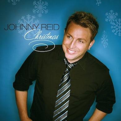 Johnny Reid Christmas
