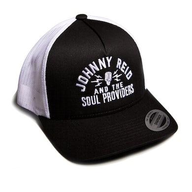 Johnny Reid & The Soul Providers Baseball Cap