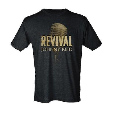 Johnny Reid Revival Unisex T-Shirt
