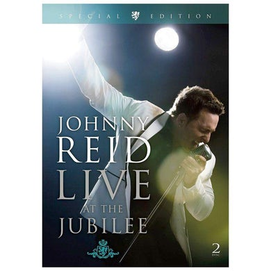 Johnny Reid Live At The Jubilee (Special Deluxe Edition)