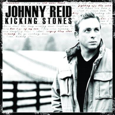 Johnny Reid Kicking Stones