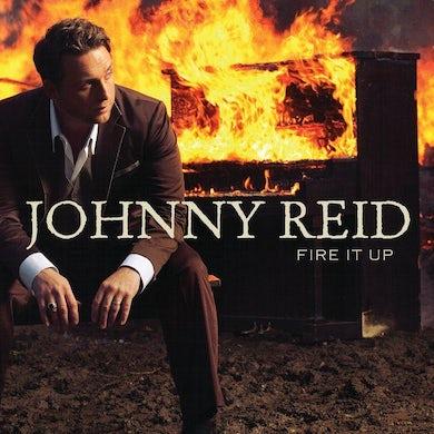 Johnny Reid Fire It Up