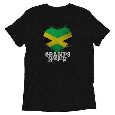 Gramps Morgan People Like You Unisex Tri-blend T-shirt