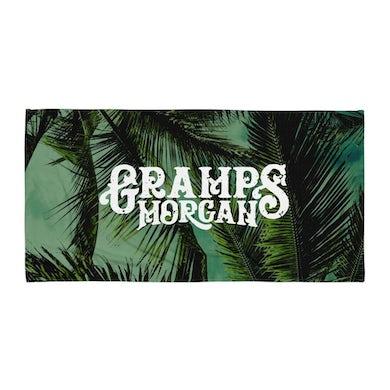 Gramps Morgan Beach Towel