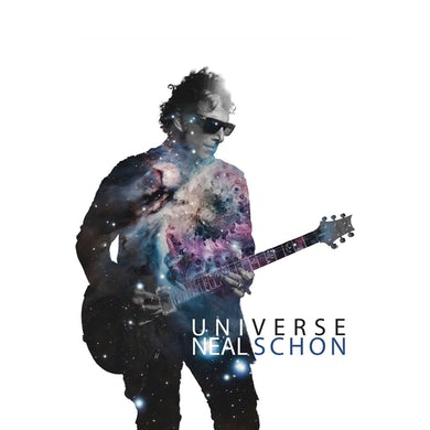 Neal Schon Universe Poster