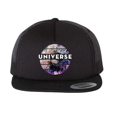 Neal Schon Black Universe Hat
