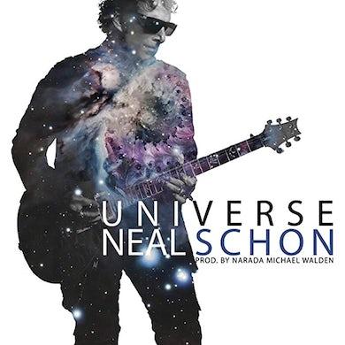 Universe CD