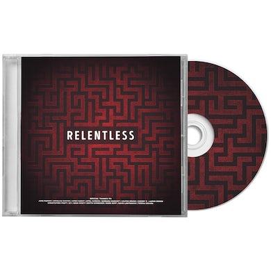 RELENTLESS - CD