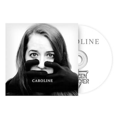 Citizen Soldier Caroline - CD