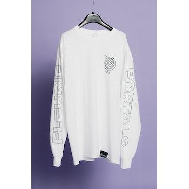 Fleurie Portals Long Sleeve Shirt