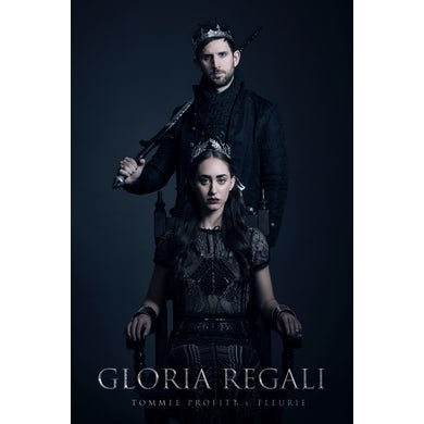 Gloria Regali Poster