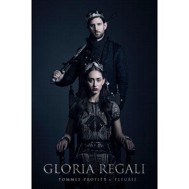 Fleurie Gloria Regali Poster