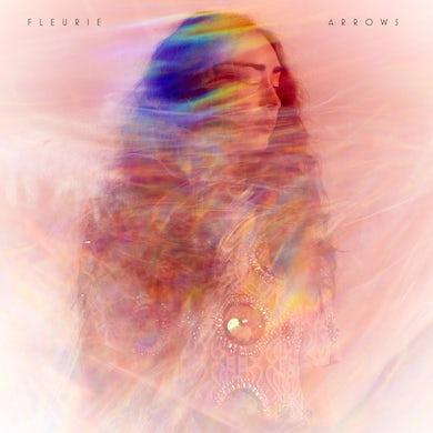 Fleurie Arrows EP - CD
