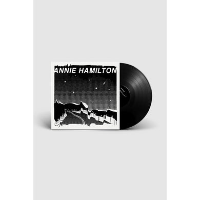 Annie Hamilton EP (Vinyl)