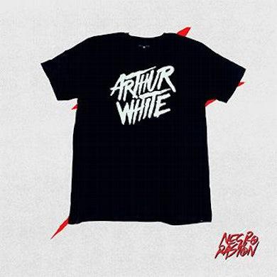Camiseta - Arthur White - Classic Logo