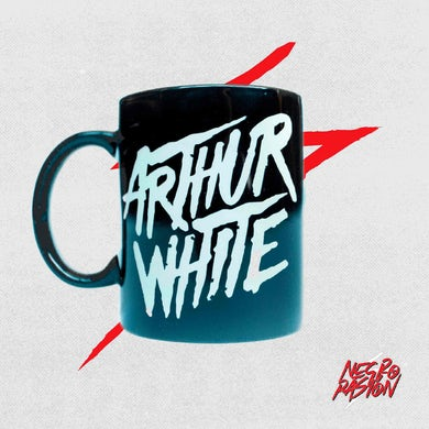 Arthur White Taza - ArthurWhite - Negra