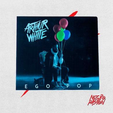 Arthur White Disco - ArthurWhite - Ego Pop