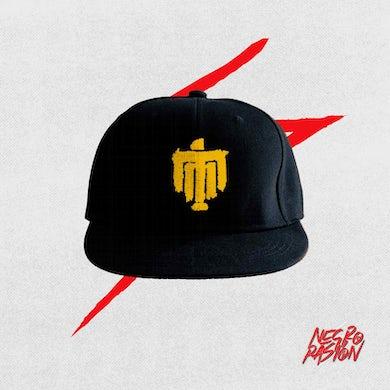 Gorra - División Minúscula - Logo Amarillo