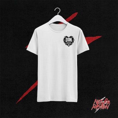 Camiseta - Don - Gestalt