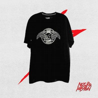 Camiseta - División Minúscula - Pantera