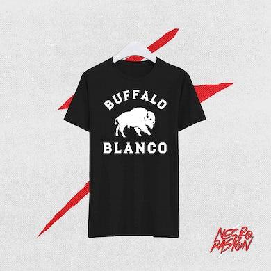 Camiseta - Buffalo Blanco - NL