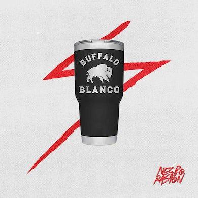 Termo - Buffalo Blanco - 30 Oz