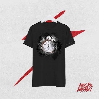 Camiseta - Coda - Veinte para las doce