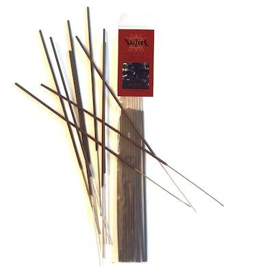 Vajra Irkalla Hand-Dipped Incense Sticks