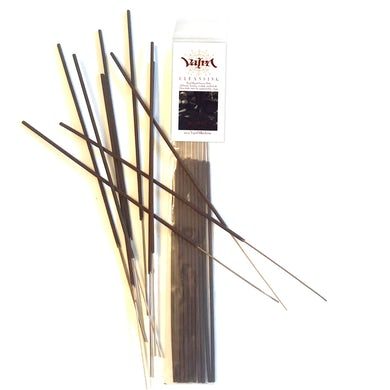 Vajra Cleansing Hand-Dipped Incense Sticks