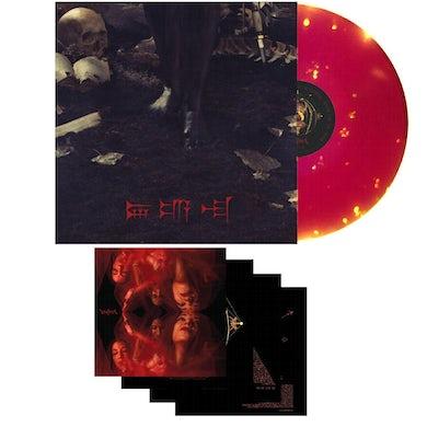 Vajra Irkalla Exclusive Jeweled Splatter Vinyl
