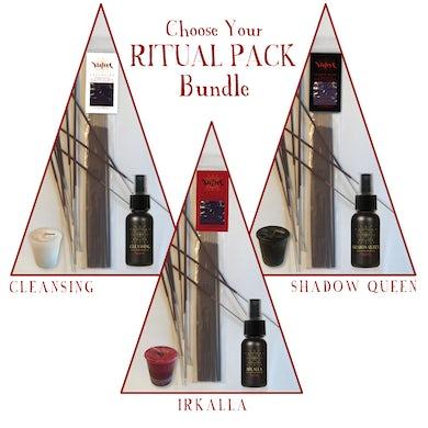 Vajra Ritual Pack Bundle