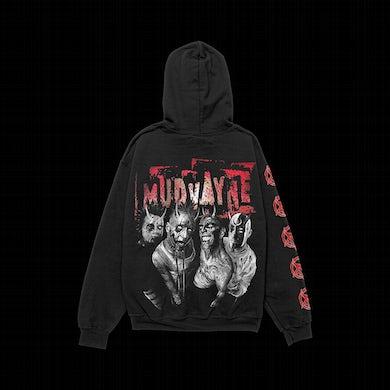 Mudvayne Mutatis Hoodie