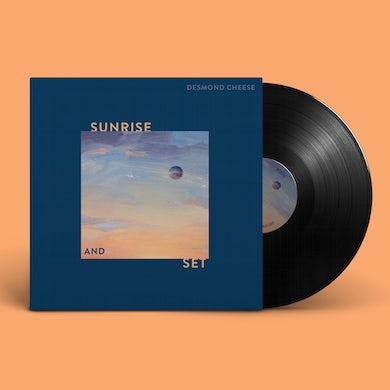 "Sunrise and Set: 12"" Vinyl"