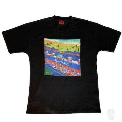 MANNYFORNIA T-Shirt