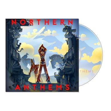 Northern Anthems (CD Sleeve)