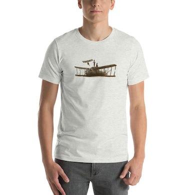 Flight of the Aeronaut Official T-Shirt (Unisex)