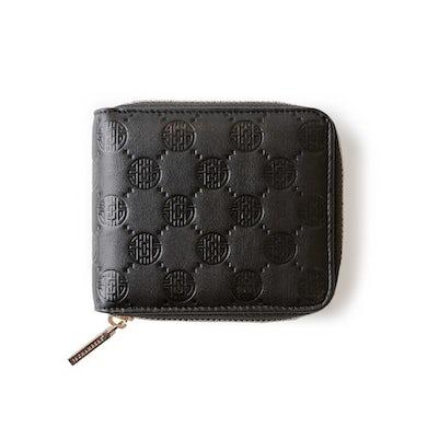 Wu-Tang Clan 36 Seal Zipper Wallet