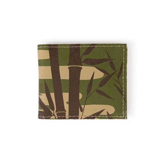 Wu-Tang Clan Cloud Camo Bifold