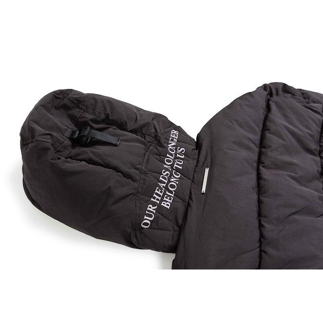 Wu-Tang Clan Flying Guillotine Puffer Jacket