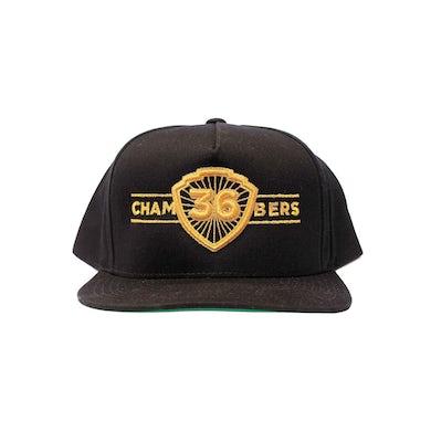 Wu-Tang Clan 36th Chamber Shield Hat