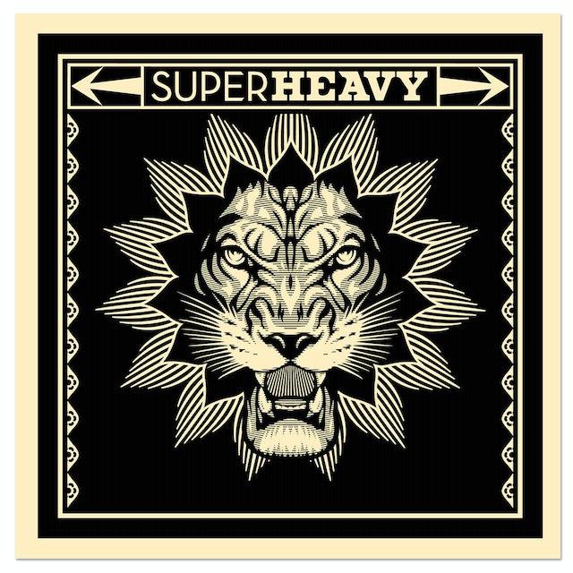 Superheavy SuperHeavy Deluxe Edition CD